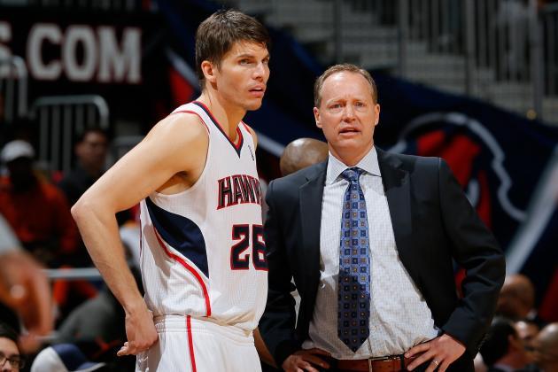 Early Win-Loss Predictions for Atlanta Hawks Next Season