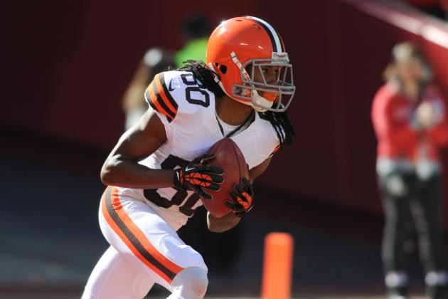 Travis Benjamin Injury: Updates on Browns WR's Ribs and Return