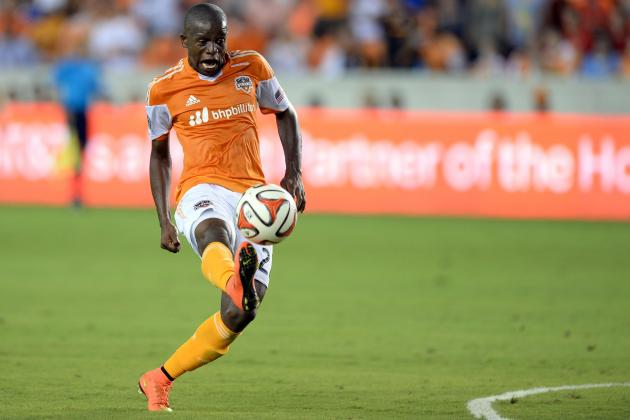 Houston Dynamo Starting to Make Late Push for Playoff Spot Again