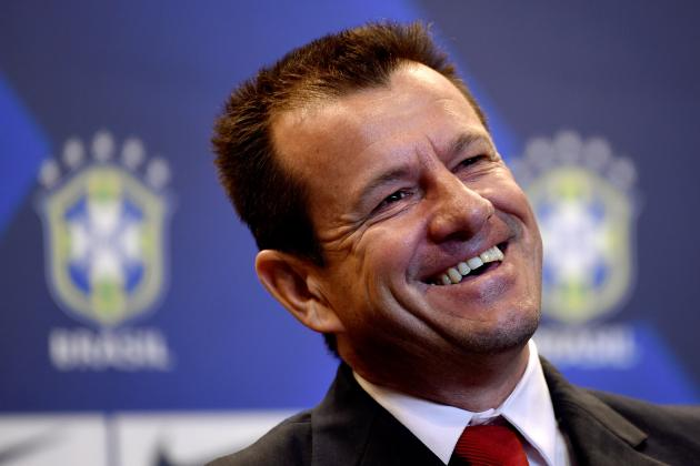 Dunga to Give Hint of Intentions with First Brazil Squad Announcement