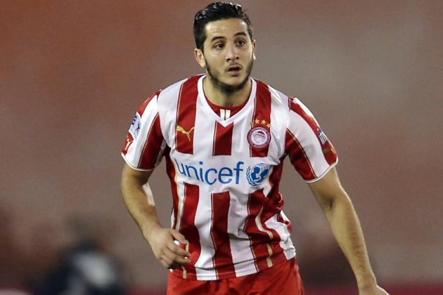 Arsenal Transfer News: Kostas Manolas Medical Reported, Matija Nastasic Latest