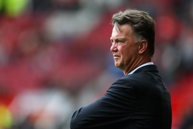 History Shows Man United Shouldn't Panic Buy After Opening Day Defeat