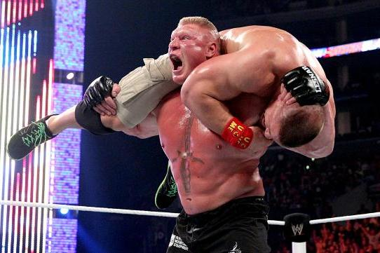 WWE SummerSlam 2014: Matches That Became Instant Classics
