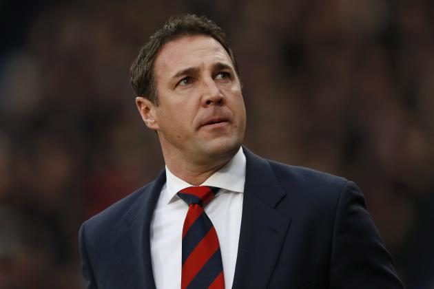 Malky Mackay Reportedly to Be Named Crystal Palace Manager