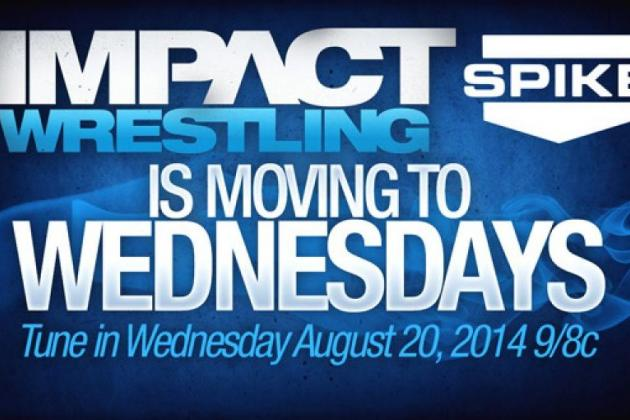 TNA Impact Wrestling: Hardcore Justice Preview, Rumors, News, More for August 20
