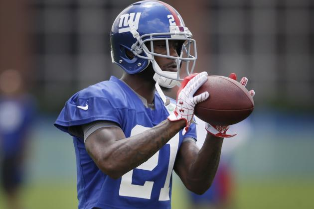 Rodgers-Cromartie barely chose Giants over Jets