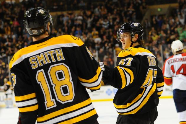 Dave Lozo's Bag Skate: Are the Boston Bruins Still Stanley Cup Contenders?