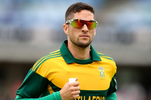 Zimbabwe vs. South Africa, 2nd ODI: Highlights, Scorecard and Report