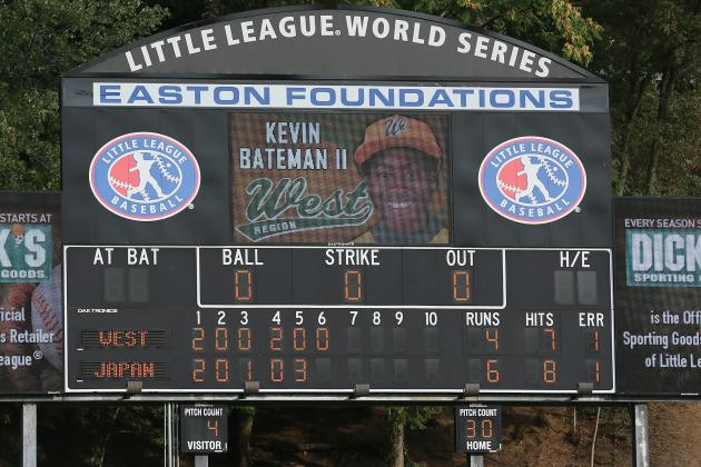 LLWS 2014: Remaining Schedule, TV Info and Championship Predictions