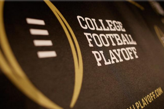 SI: When Will CFB Expand to 8-Team Playoff?