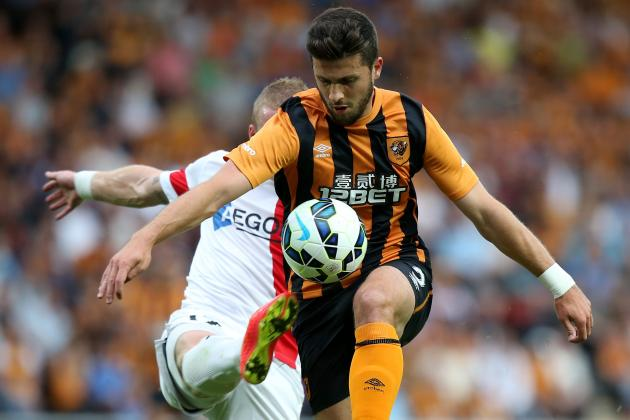 Shane Long: Why the Irishman Can Be a £12m Striker for Southampton