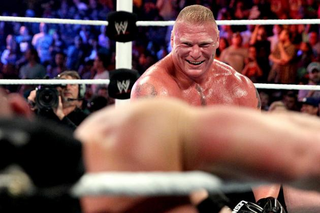 WWE SummerSlam 2014: Victories That Fans Will Be Talking About for Years