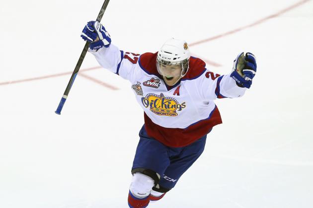 Ottawa Senators Top 10 Prospects Led by Curtis Lazar, Mark Stone