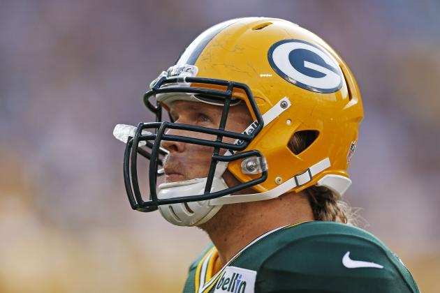 Packers OLB Clay Matthews on Flags: 'Fans Drive This Game': JSOnline