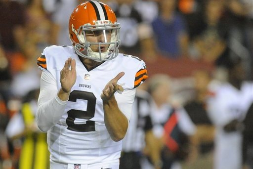 Boomer Esiason Comments on Johnny Manziel Following Obscene Gesture vs. Redskins