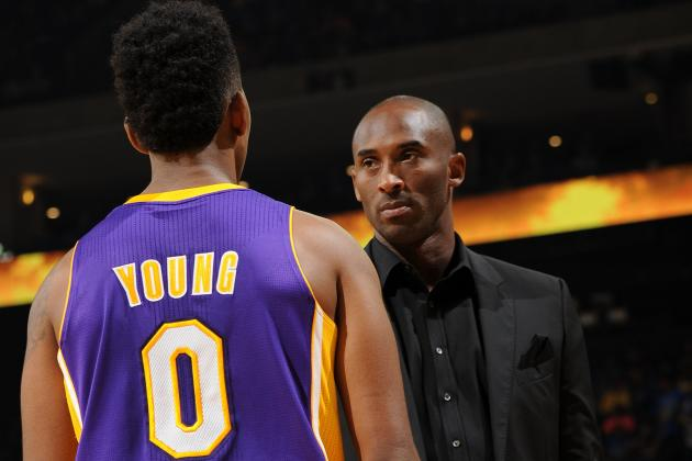 Why Los Angeles Lakers Face Uphill Climb Back Toward Playoff Contention