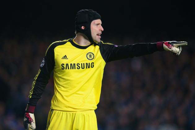 Chelsea Transfer News: William Carvalho Bid Planned, Petr Cech Told to Stay