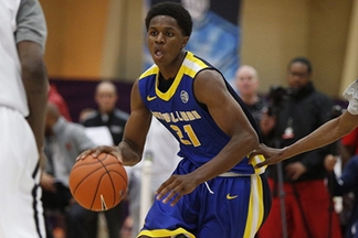 Report: VCU Lands 4-Star Guard Kenny Williams