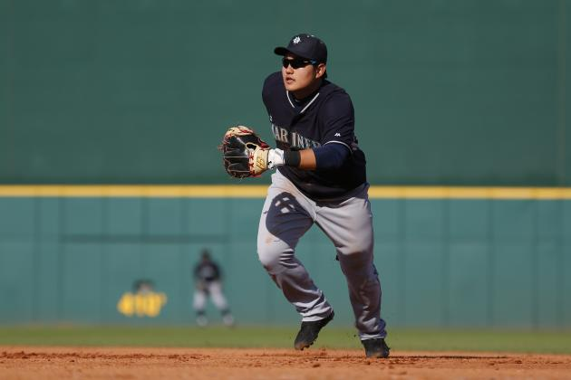 3 Prospects Seattle Mariners Will Promote in September