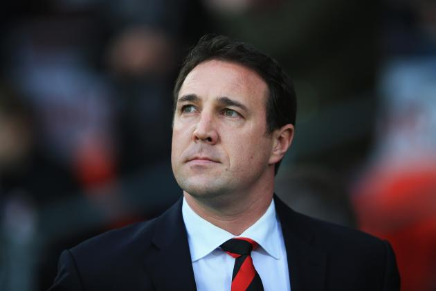 Mackay Deserves Chance at Palace, Where Another Combative Chairman Waits