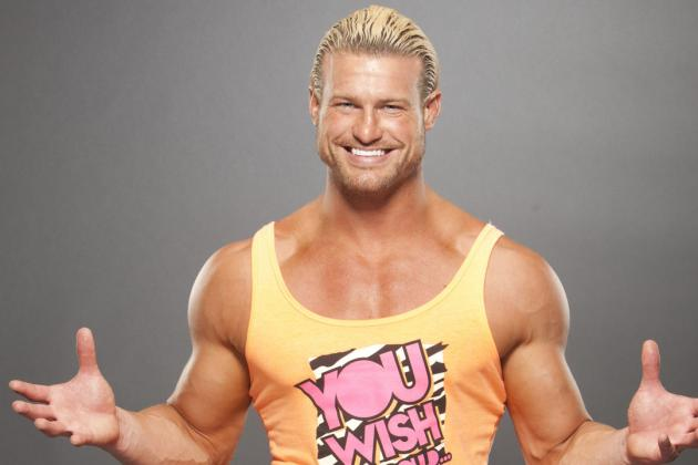 Dean Ambrose's Absence Is Opportunity to Showcase Dolph Ziggler