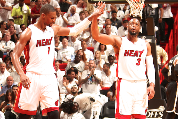 How Can the Heat Recover Post-LeBron? Take a Page Out of the 1993-94 Bulls' Book