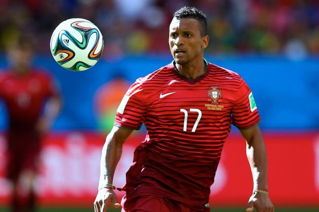 Nani to Sporting Lisbon: Latest Loan Details, Reaction and More