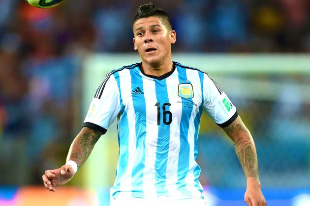 Manchester United Transfer News: Marcos Rojo Announces Deal, Nani Loan Agreed