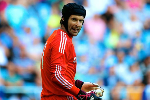 Liverpool Could Be a Surprise Option for Chelsea's Petr Cech