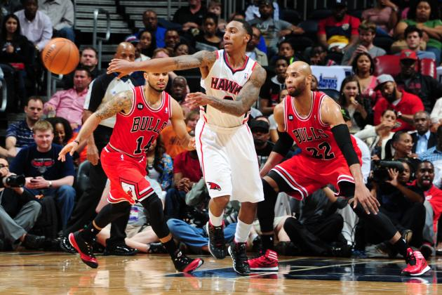 Who Have the Hawks Beaten the Most Since 1949?