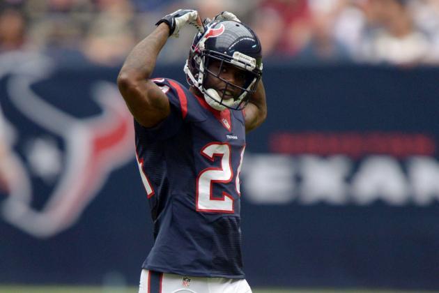 Texans' Brandon Brooks, Johnathan Joseph return to practice