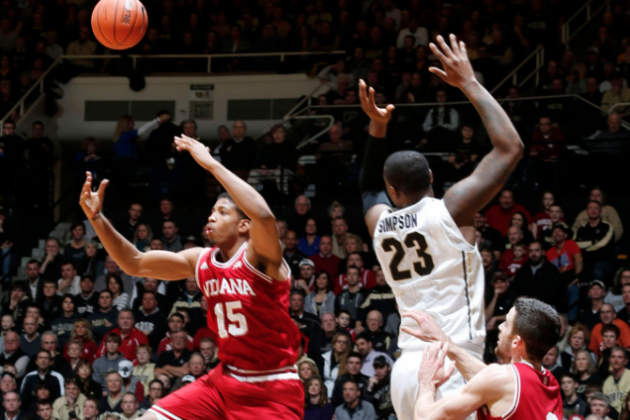 College Basketball Rivalries: Purdue vs. Indiana: Status Check