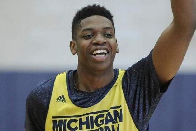 Freshmen Critical to Michigan's Success