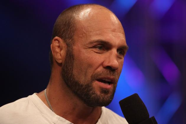 Randy Couture 'Not Opposed' to  Grappling Match with Fedor at Metamoris