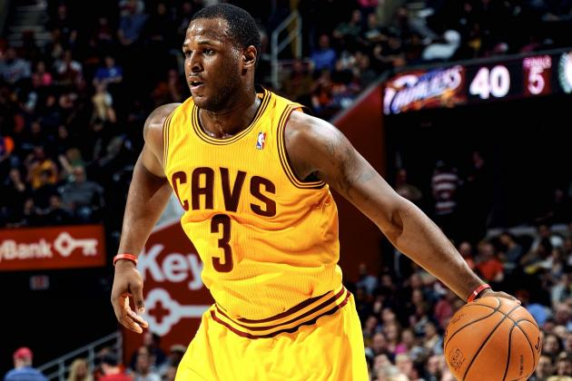 Why Dion Waiters Is Now the Cleveland Cavaliers' X-Factor