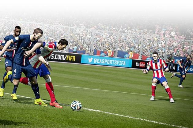 FIFA 15: Cover Athletes, Release Date and Latest Details