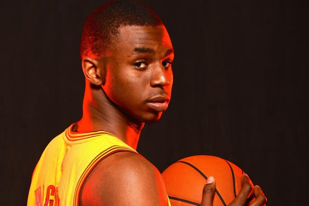Andrew Wiggins Just the Beginning of the Minnesota Timberwolves' Rebuild