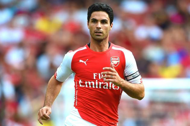 Mikel Arteta Injury: Latest Updates on Arsenal Midfielder's Ankle and Return