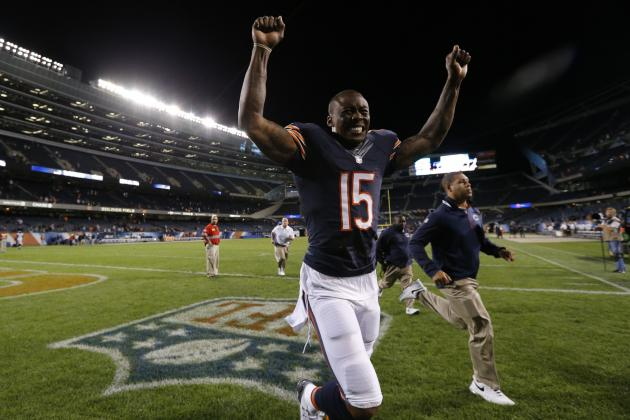 Brandon Marshall Will Be Top-3 2014 Fantasy Football Wide Receiver