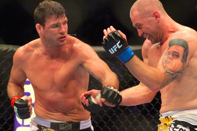 Michael Bisping Needs Impressive Win over Cung Le to Prove He Still Belongs