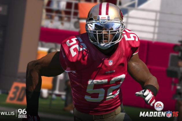 Madden 15: How to Get Most out of the Game on Release Date