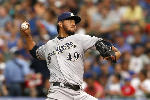 Will MLB's Most Under-the-Radar Rotation Shine in Pennant Race Pressure?