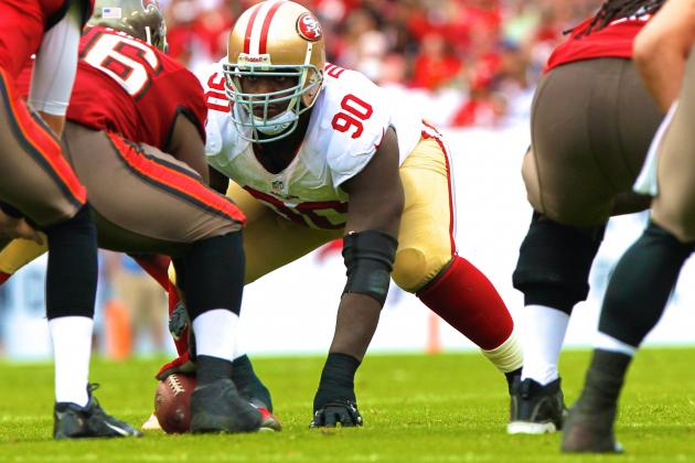 Glenn Dorsey Signs Extension with 49ers: Latest Details, Analysis and Reaction