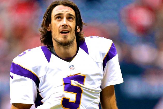 Chris Kluwe and Vikings Reach Agreement to Settle Out of Court