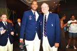 Boeheim: Melo Should've Joined Bulls