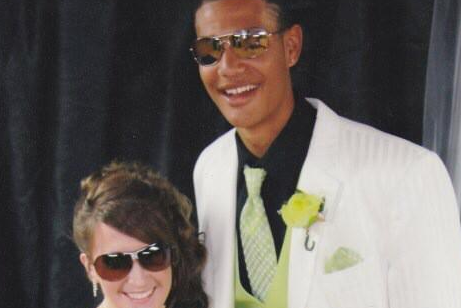 Willie Cauley-Stein's Prom Picture Is Just as Awesome as You Would Expect