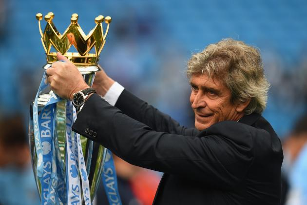 Manuel Pellegrini's Man City Success Can't Be Lessened by Jose Mourinho's Talk