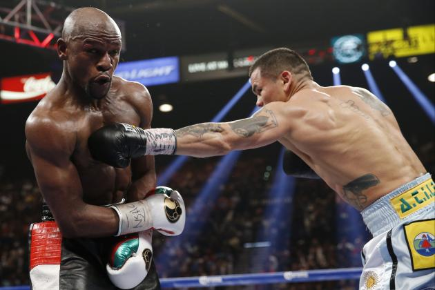 Mayweather vs. Maidana 2: Predictions and Odds for Championship Rematch