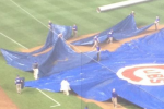 The Struggle Is Real for Cubs' Grounds Crew