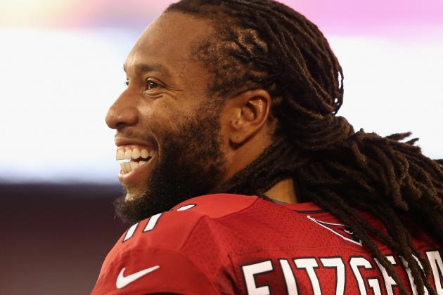 Fitz: Guys Need to Step Up Without Dockett